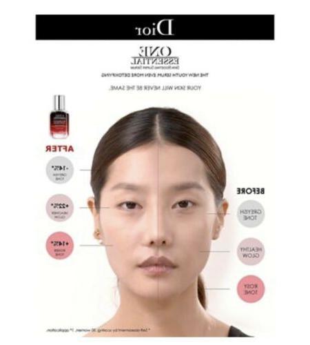 Dior Essential Serum