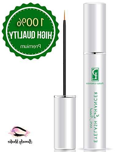 820205094a1 100% Natural Extract Eyelash Growth Serum FEG Eyelash