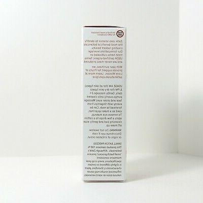 Zatik Pomegranate & Relieve Eye Serum - For 1oz.