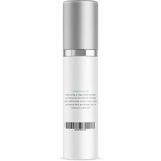 Premium Total Eye Cream + E & Women, 1