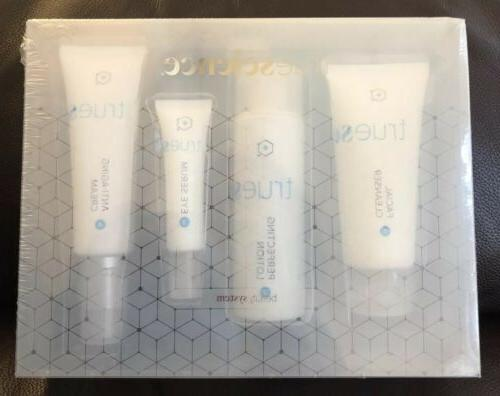 Skin Nutritions Eye Treatment 3 in 1 Serum Dark Circles Puff