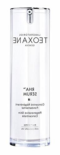 Teoxane RHA Serum Beauty Skincare