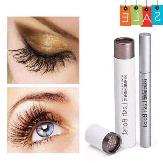 r f lash boost eyelash serum eyelash