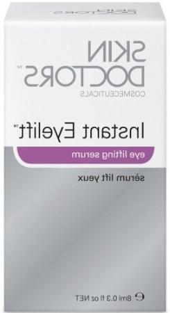 Skin Doctors Cosmeceuticals Instant Eyelift Eye Lifting Seru