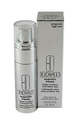 smart custom repair eye treatment 5oz 15ml