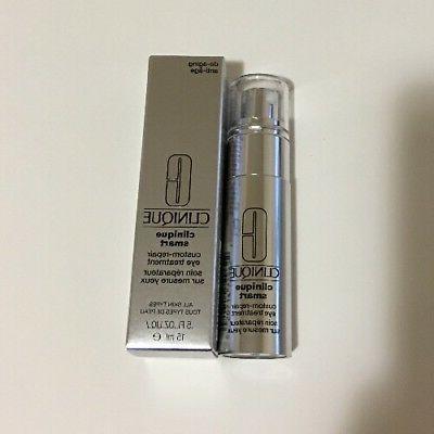 CLINIQUE Custom EYE Wrinkles--15mL/0.5oz