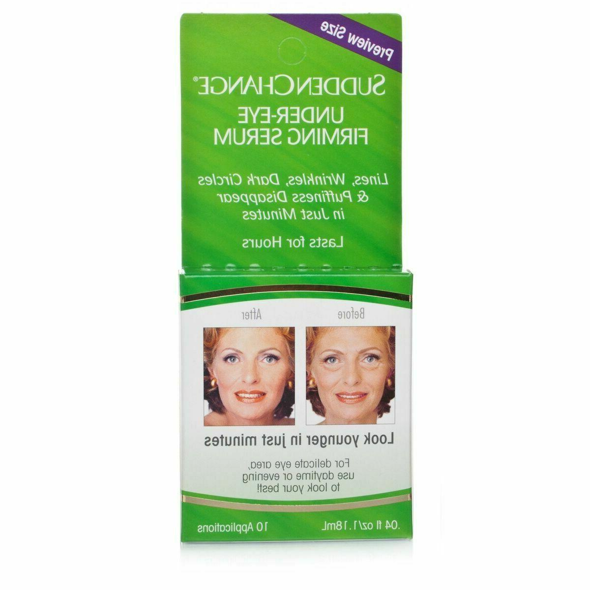 Sudden Change Anti Wrinkle Under Eye Lift free shipping and