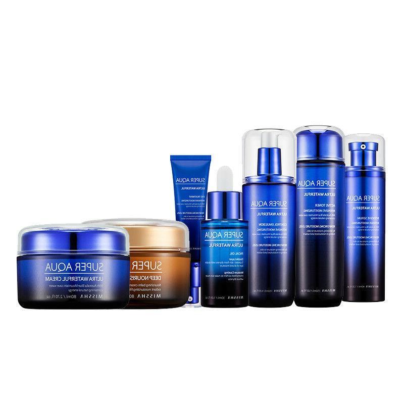 MISSHA Super Aqua Waterful  Dry skin / KOREA