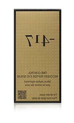 Minus 417 Time Control Recovery Peptide Eye serum 30ml + Gif