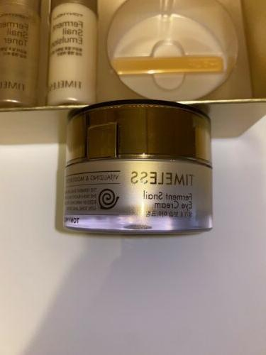 TONYMOLY Timeless Ferment Eye / Lip Cream /