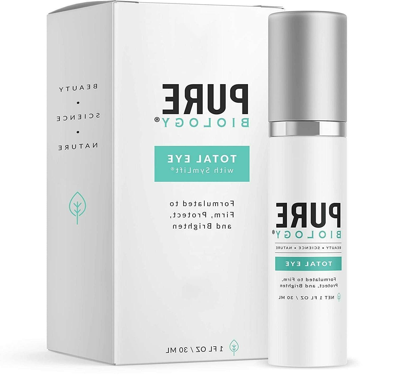 Pure Cream Serum Anti-Aging Dark