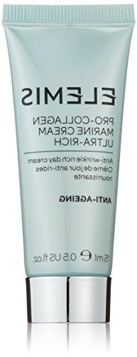 ELEMIS Pro-Collagen Marine Cream Ultra-Rich, Anti-wrinkle Ri