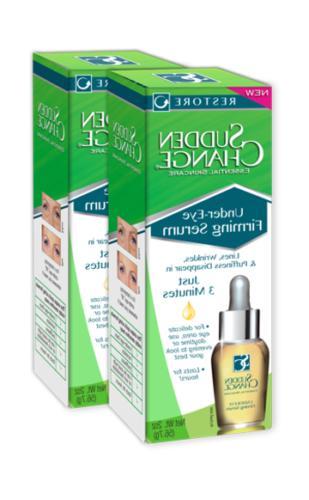 under eye firming serum 23 fl oz
