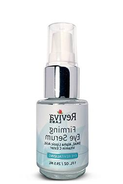 Reviva Labs Firming Eye Serum with Alpha Lipoic Acid Vitamin