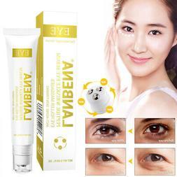 LANBENA Massager Roller Wrinkle Eye Serum Anti Dark Circle M