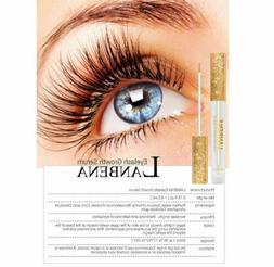 LANBENA Women's Eyelash Enhancer Eye Lash Rapid Growth Serum