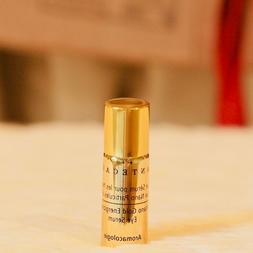 Chantecaille Nano Gold Energizing Eye Serum, 0.1oz/ 3 ml Rol