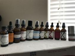 New Mixed lot of 12 Isomers Skincare Eye Serum / Face BB Ant