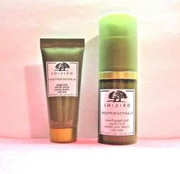 ORIGINS Plantscription Anti-Aging Power Eye Cream FULL SIZE