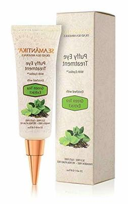 Puffy Eyes Treatment Instant results – Naturally Eliminate