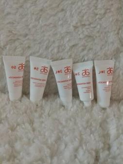 Arbonne Re9 Advanced Anti-aging Skin Care Travel Set Serum E