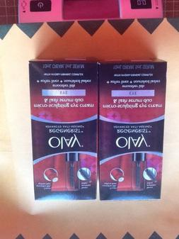Olay regenerist Eye Serum  + 1 box open total of 3