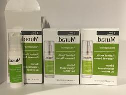 resurgence retinol youth renewal serum 0 17