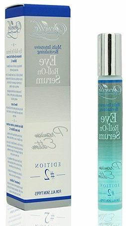 Roll-on Eye Serum 10 ML Anti Aging Collagen Hyaluronic Acid
