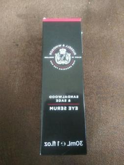 Russell & Windsor Fine Grooming Sandalwood & Sage Men's Eye