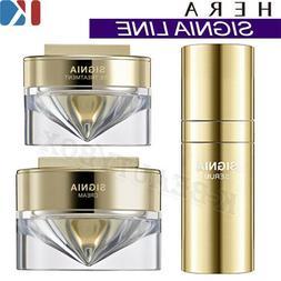 AMORE PACIFIC Hera Signia Cream, Serum, Eye Treatment Cream