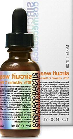 Sircuit Skin Sircuit Weapon + 10% Vitamin C Serum