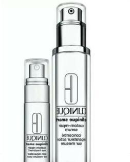 Clinique Smart Custom Repair Experts for Face 1.7 oz Serum,E