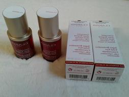 CLARINS Super Restorative Total Eye Concentrate 0.5 Oz. Lot