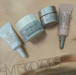 Travel Set PRESCRIPTIVES Facial Moisturizer Eye Brightening