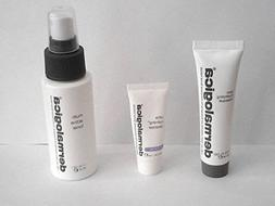 Dermalogica Ultrasmoothing Repair Rehydrate Renew Gift Set T