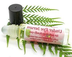 Under Eye Serum / Essential Oil Roll On / Aromatherapy Oil