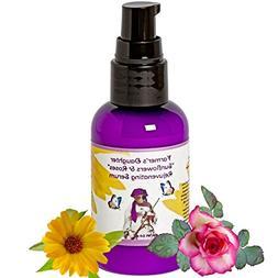 Blooming Roses Brightening Serum  Vitamin C Serum, Best Face